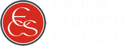 Esher Church School Logo