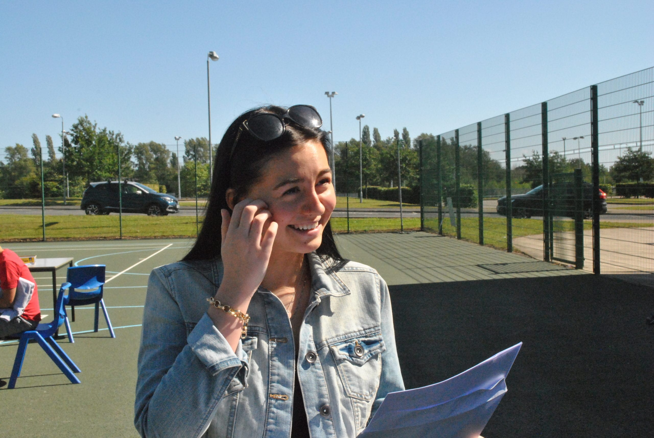 GCSE success: Another great year for Retford Oaks Academy