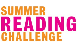 Join the Silly Squad for this year's Summer Reading Challenge