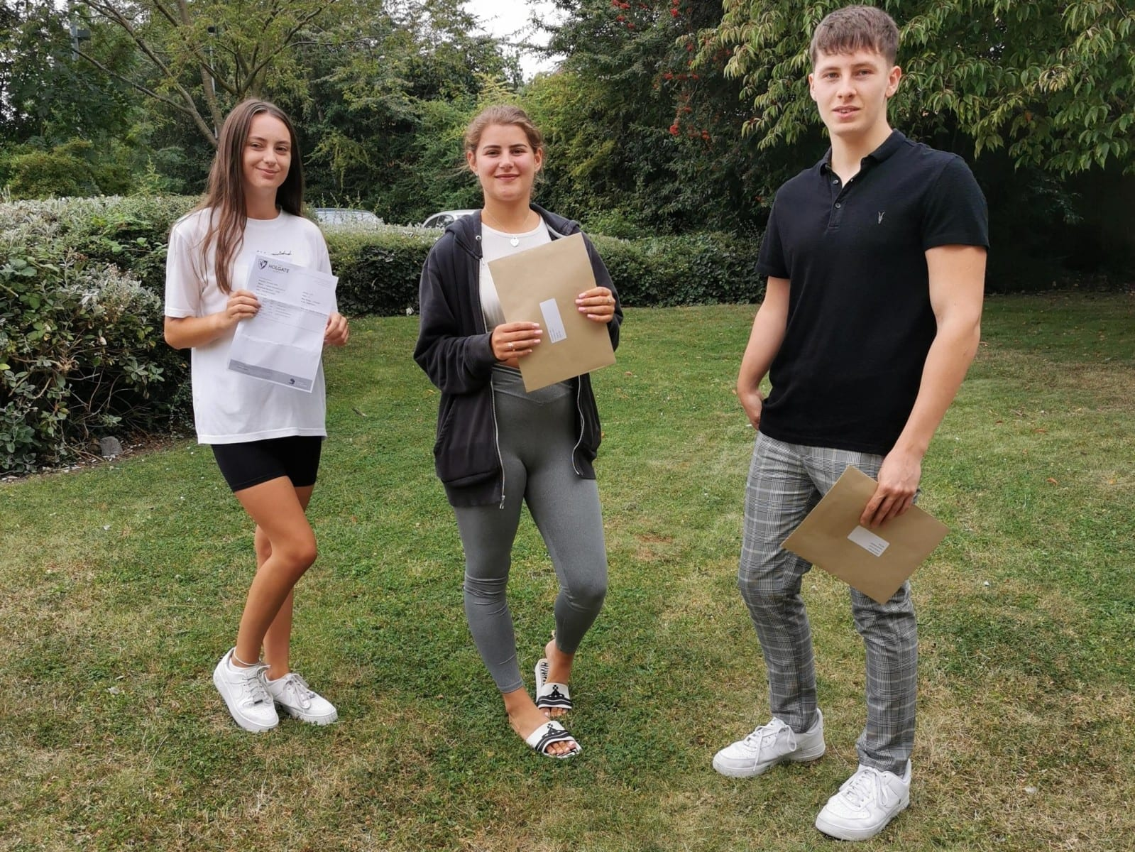 Student success celebrated as A Level pass rate rises across Diverse Academies